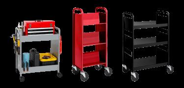 Multipurpose Carts-Category