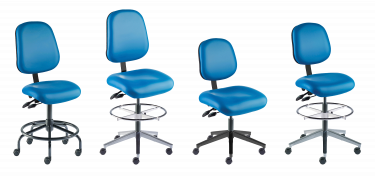 Vacuum-Formed-Seating Product Family