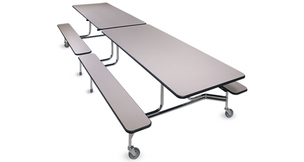 Biofit Tables Rectangular Stool Seating Table Series The