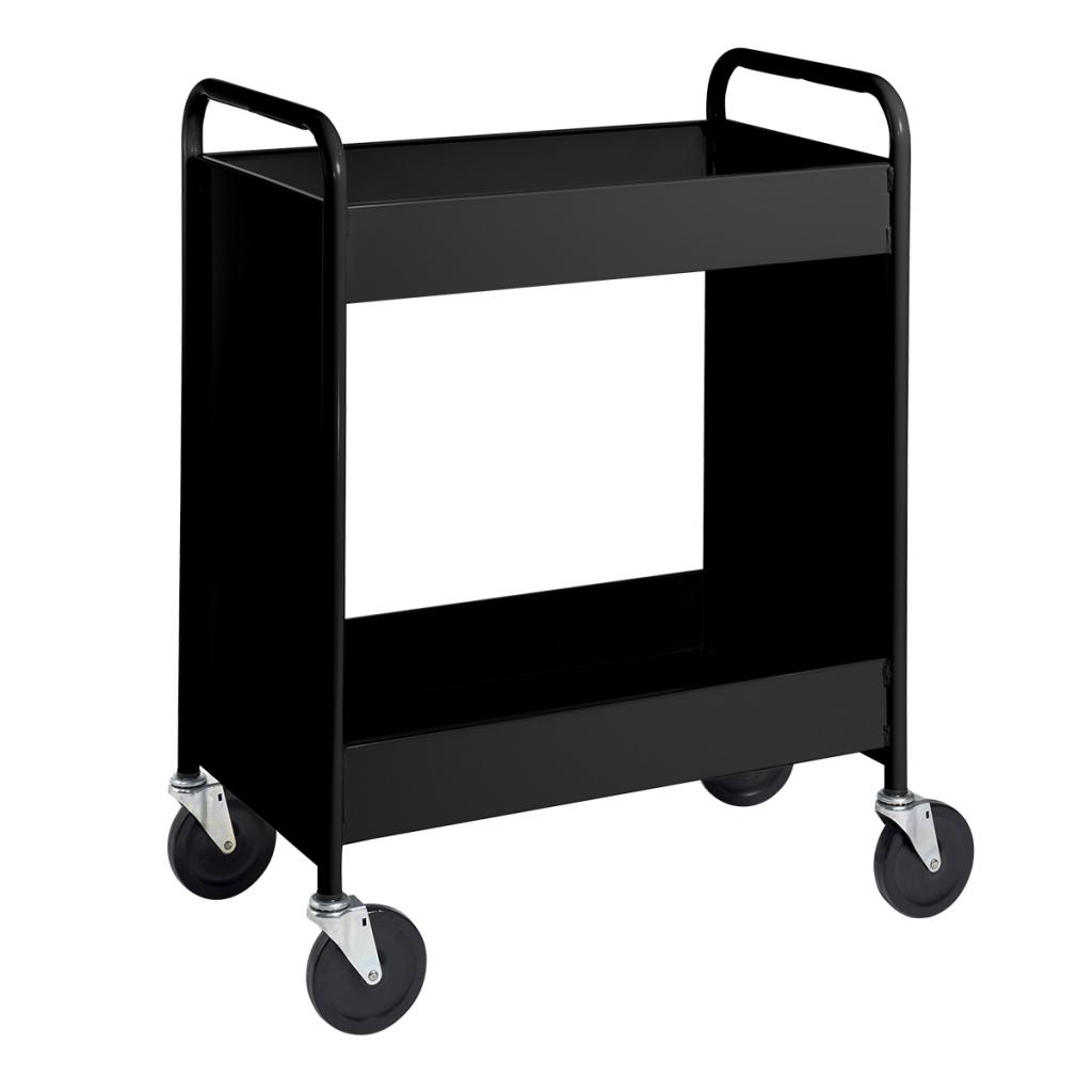 Multipurpose Cart FS20 - Black