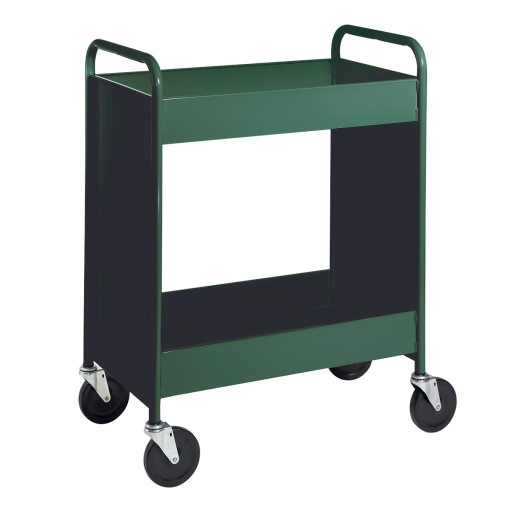 Multipurpose Cart FS20 - Moss Green