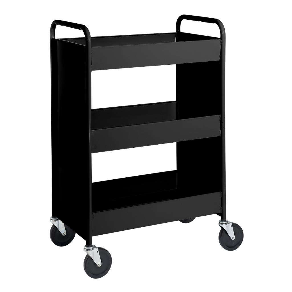 Multipurpose Cart FS30 - Black