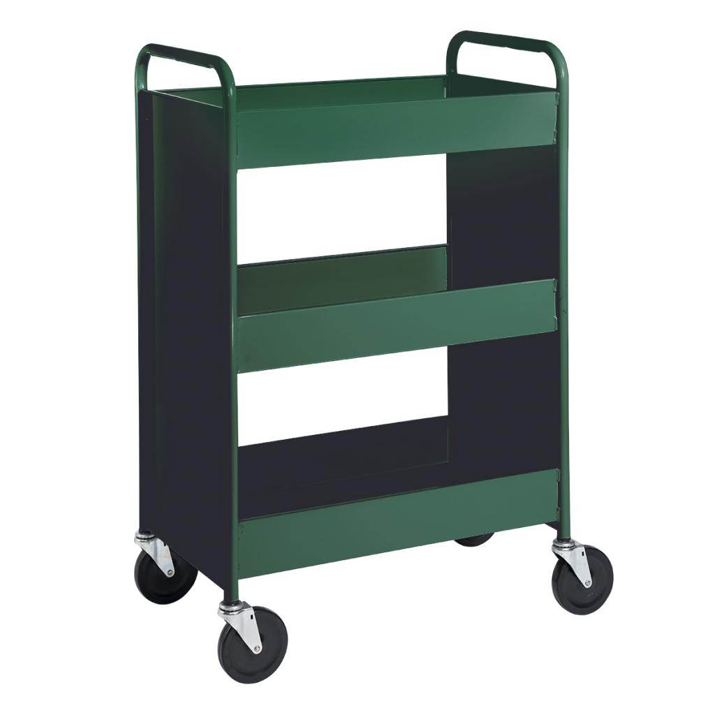 Multipurpose Cart FS30 - Moss Green