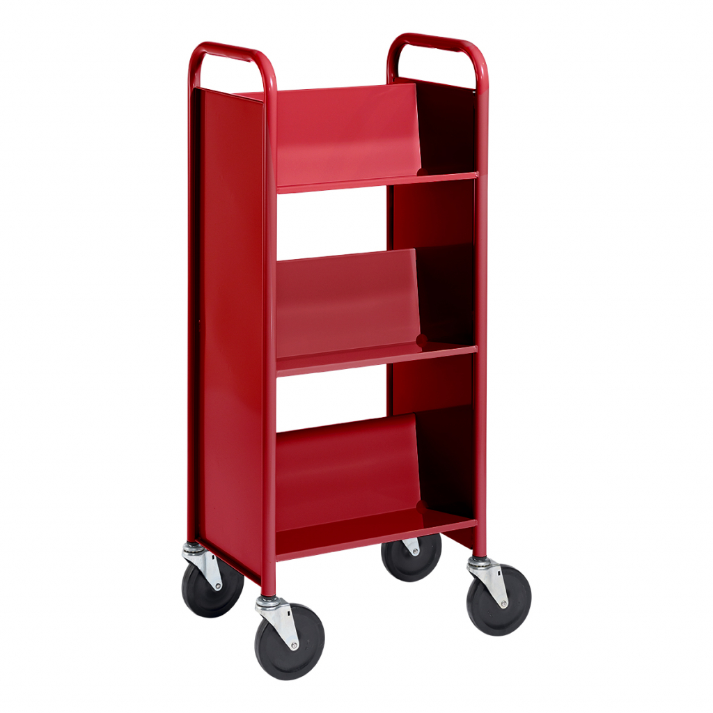 Multipurpose Cart RBS16 - Ruby Red