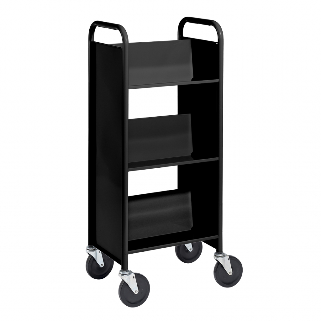 Multipurpose Cart RBS16 - Black