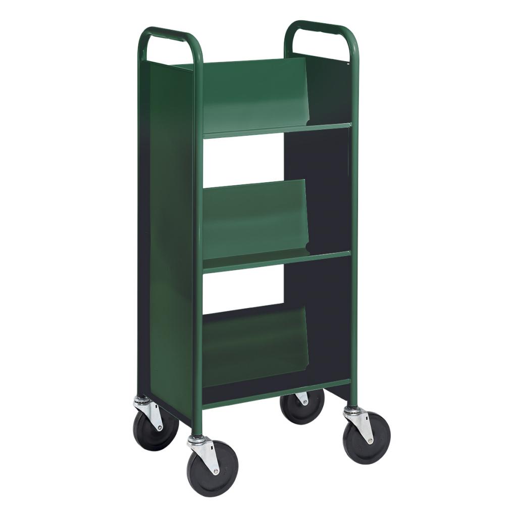 Multipurpose Cart RBS16 - Moss Green