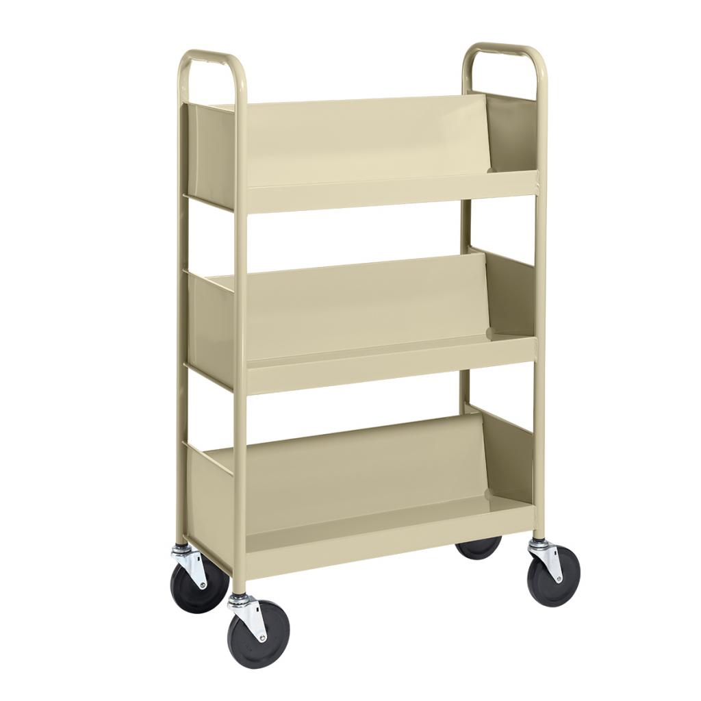 Multipurpose Cart RBS33 - Almond