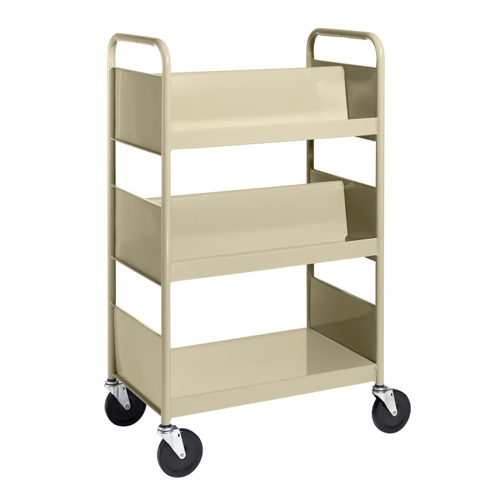 Multipurpose Cart RBS4F - Almond