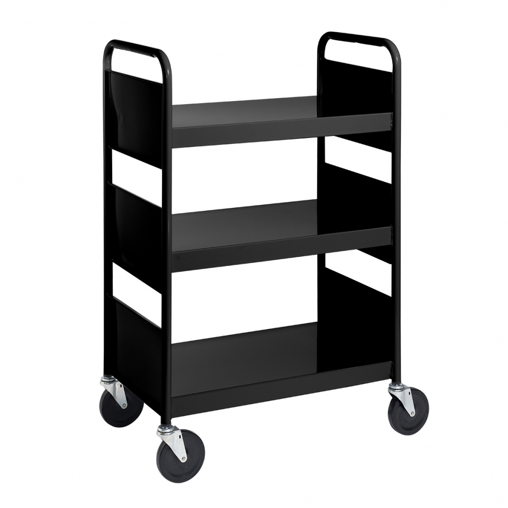 Multipurpose Cart RBS55 - Black