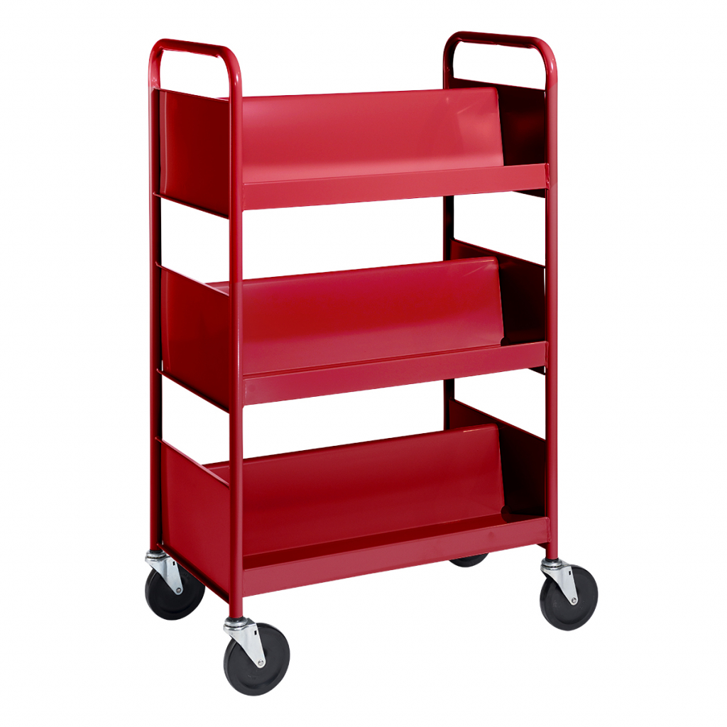 Multipurpose Cart RBS66 - Ruby Red