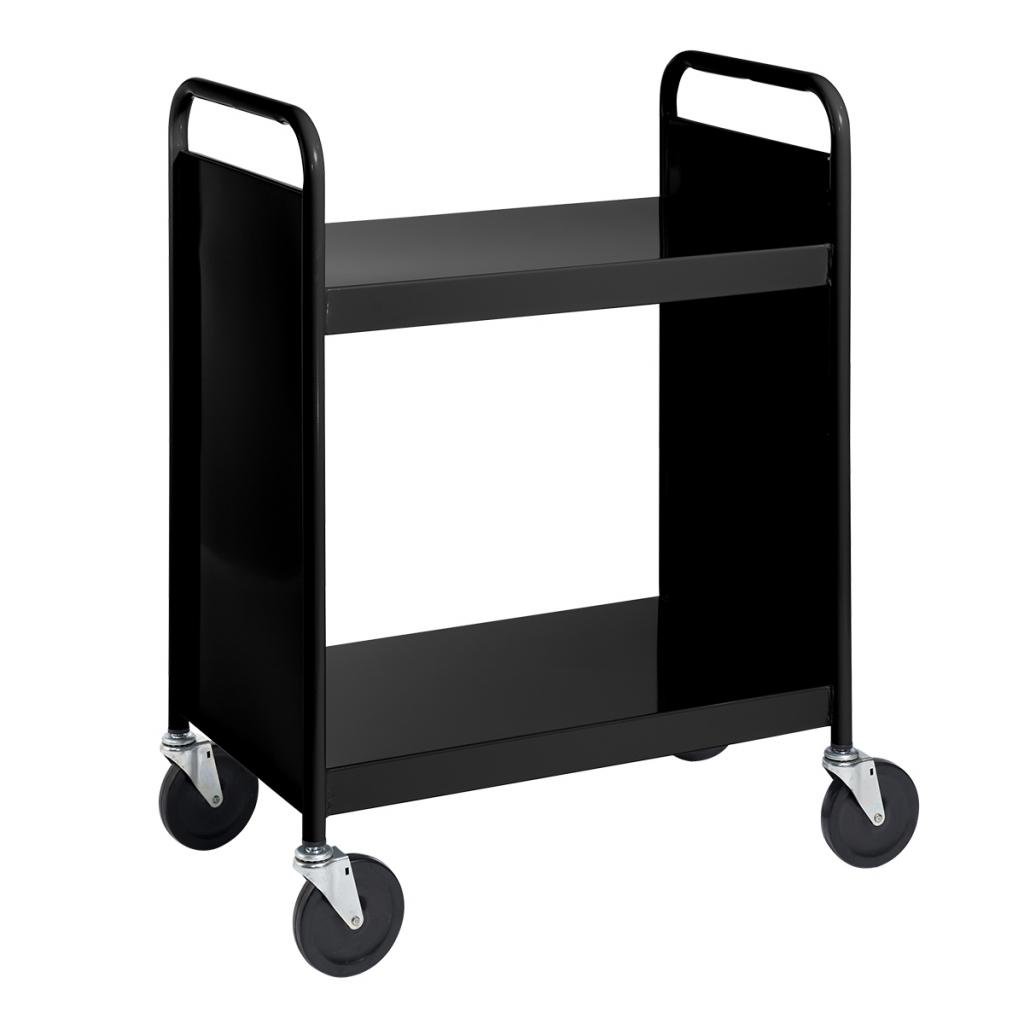 Multipurpose Cart TR28 - Black
