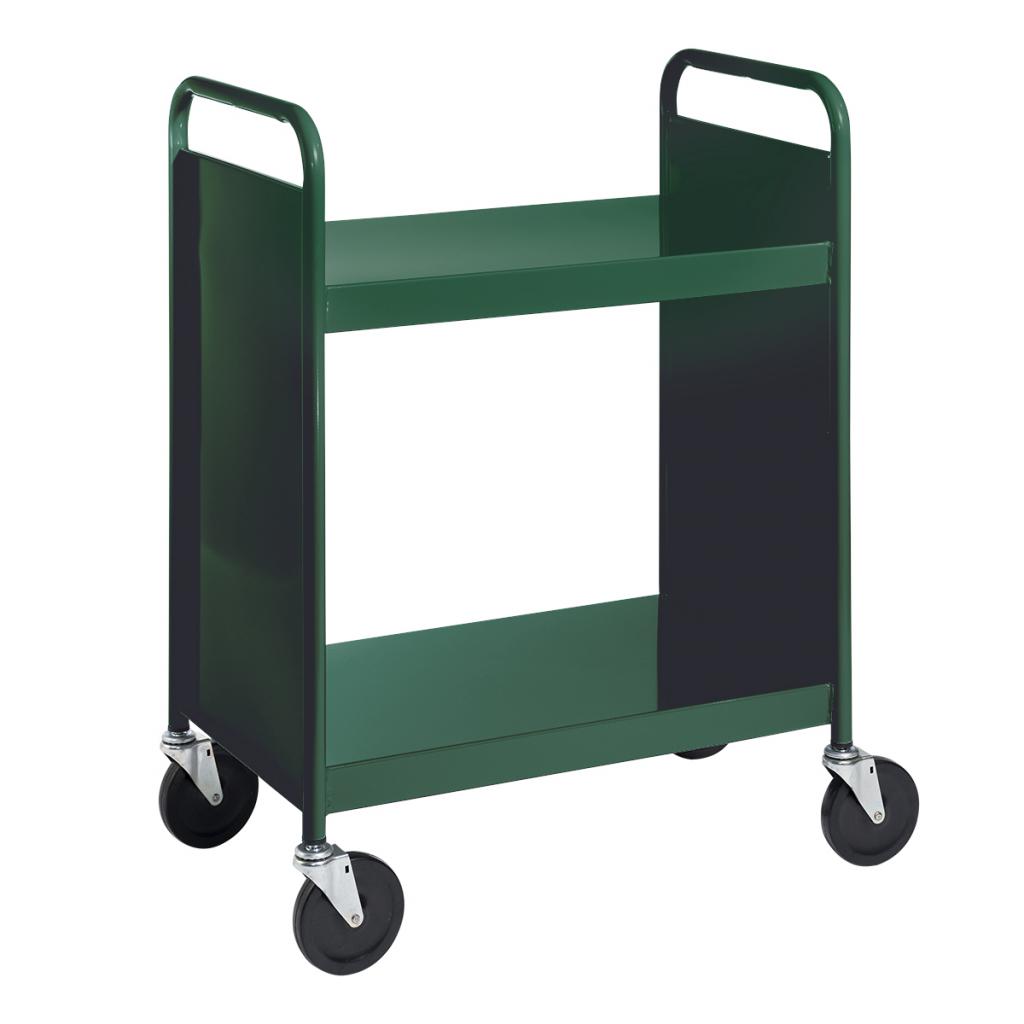 Multipurpose Cart TR28 - Moss Green