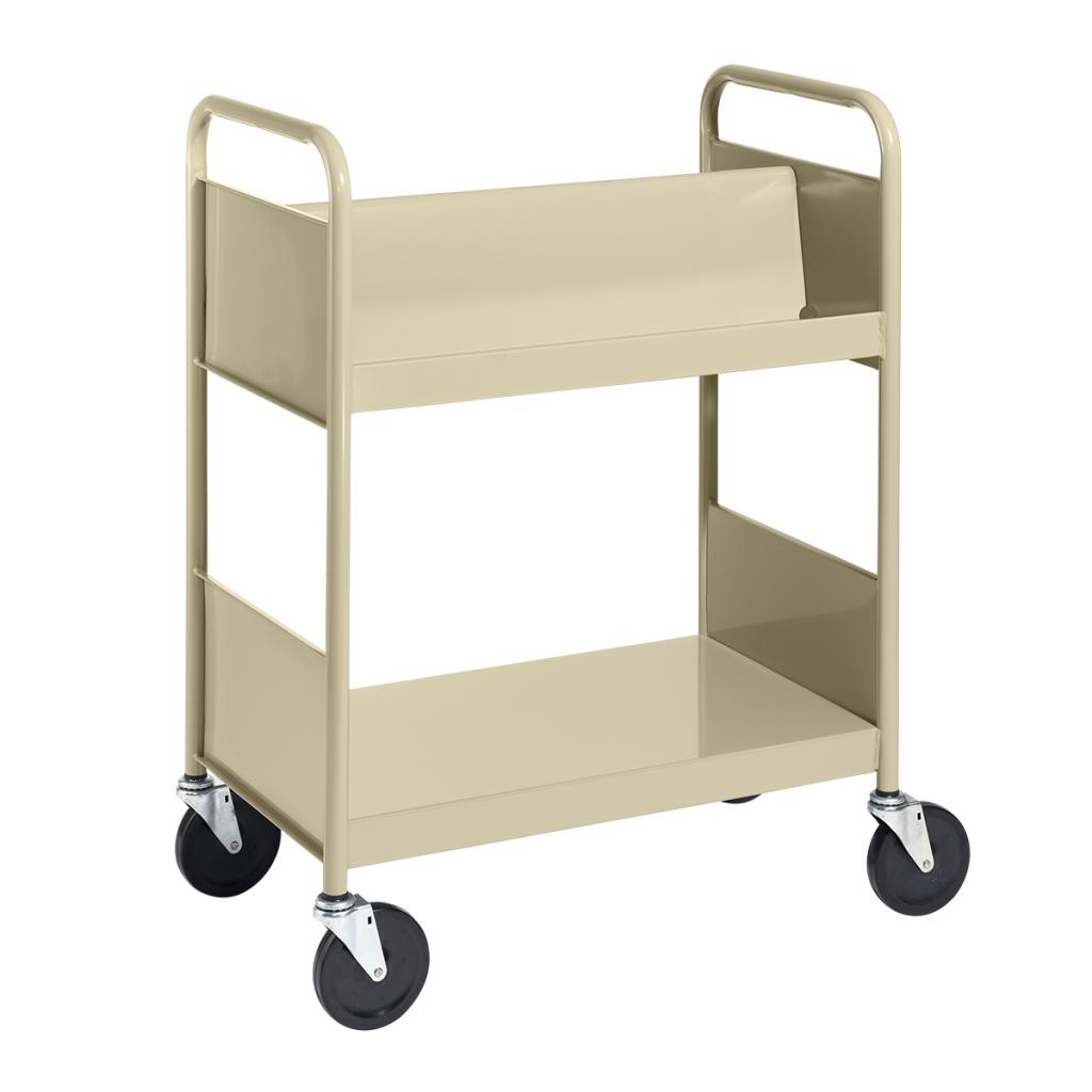 Multipurpose Cart TR2FB - Almond