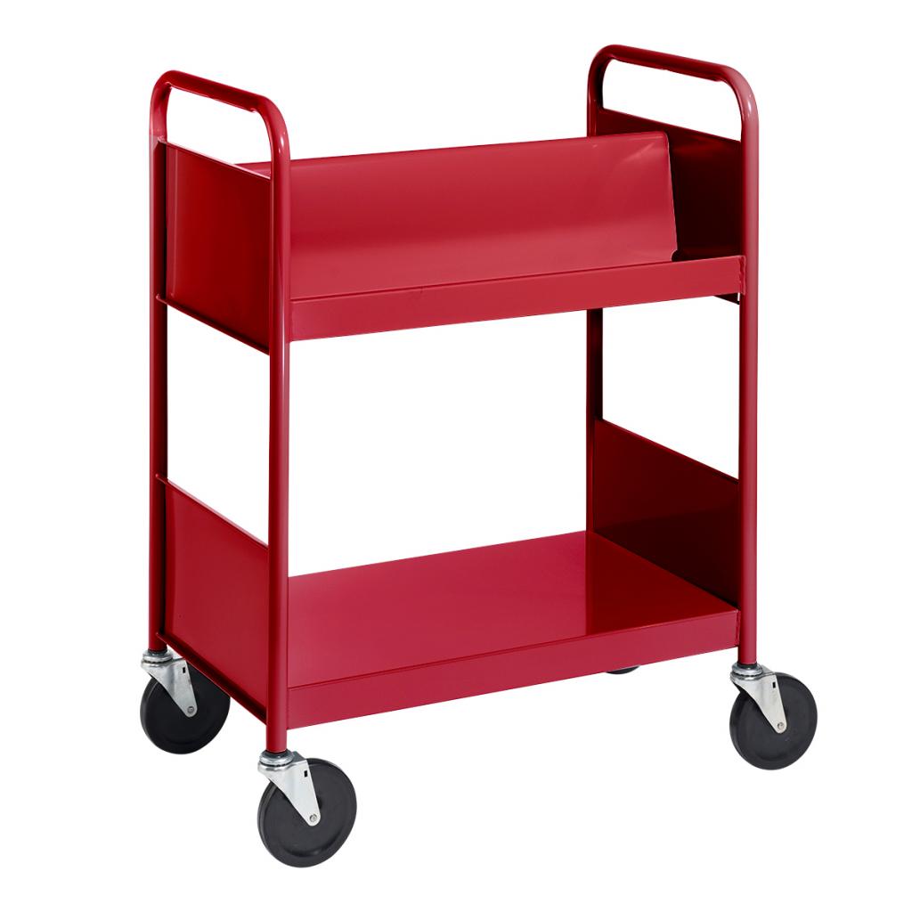 Multipurpose Cart TR2FB - Ruby Red