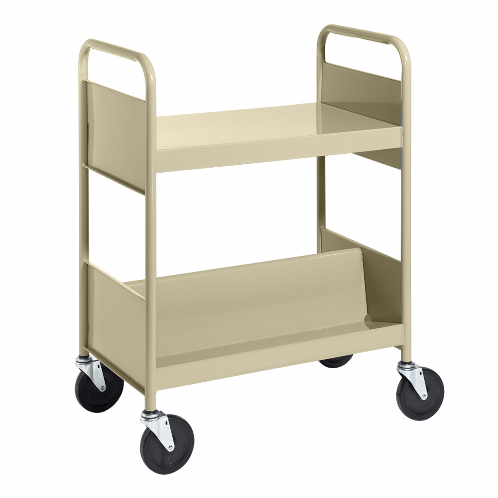 Multipurpose Cart TR2FT - Almond