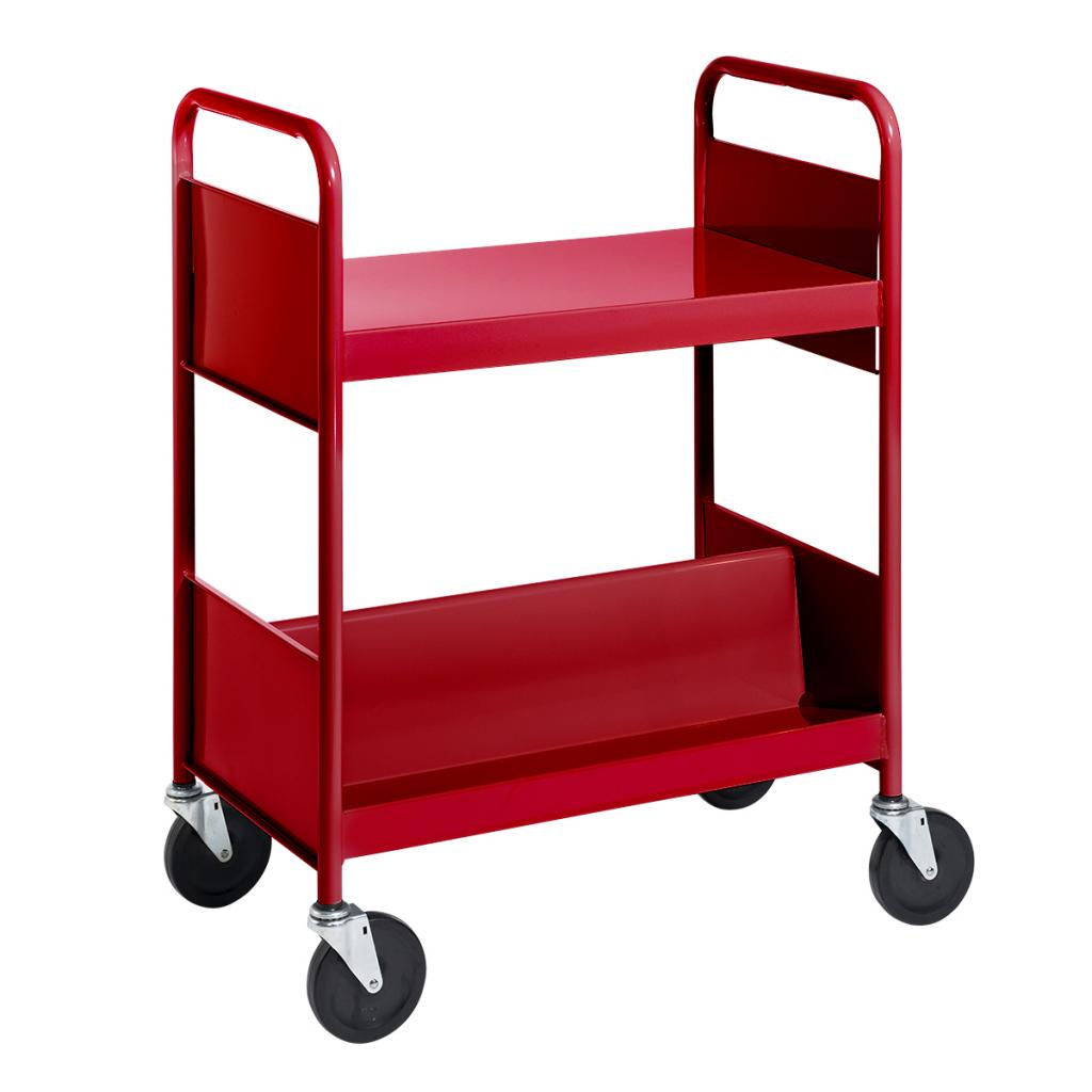Multipurpose Cart TR2FT - Ruby Red
