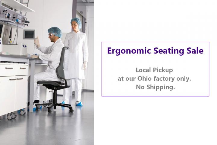 Bimos ergonomic seating on sale.