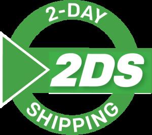 2-Day Ship