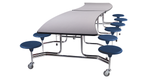 Edgescape Designer Series Tables