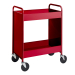 Multipurpose Cart FS20 - Ruby Red