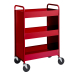 Multipurpose Cart FS30 - Ruby Red