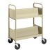 Multipurpose Cart RBS44 - Almond