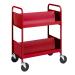 Multipurpose Cart RBS44 - Ruby Red