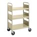 Multipurpose Cart RBS55 - Almond