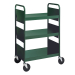Multipurpose Cart RBS55 - Moss Green