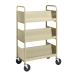 Multipurpose Cart RBS66 - Almond