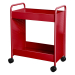 STEAM Cart ST20 - Ruby Red