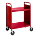 Multipurpose Cart TR28 - Ruby Red